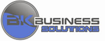 BK Business Solutions Logo
